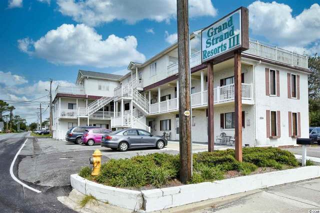 1524 S Ocean Blvd. #25, North Myrtle Beach, SC 29582 (MLS #2016913) :: Grand Strand Homes & Land Realty