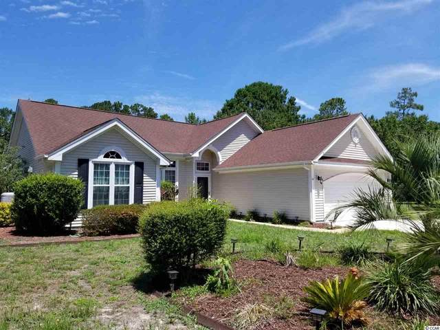 5217 Southern Trail, Myrtle Beach, SC 29579 (MLS #2016915) :: Right Find Homes