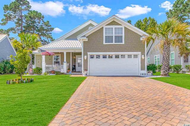 413 Westmore Ct., Murrells Inlet, SC 29576 (MLS #2016919) :: Right Find Homes