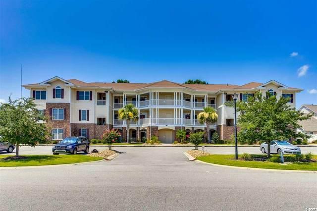 730 Pickering Dr. #201, Murrells Inlet, SC 29576 (MLS #2016925) :: Jerry Pinkas Real Estate Experts, Inc