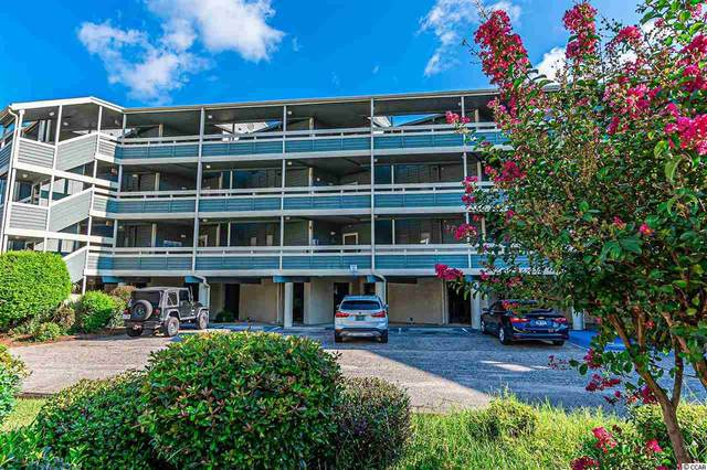 1101 Possum Trot Rd. B-204, North Myrtle Beach, SC 29582 (MLS #2016926) :: James W. Smith Real Estate Co.