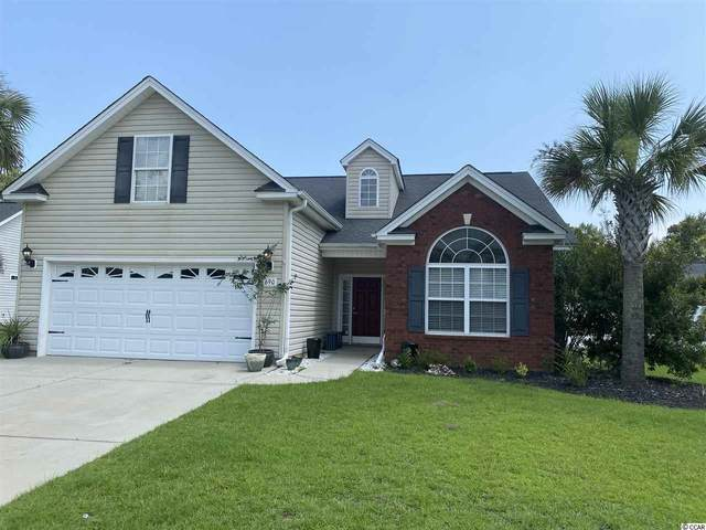 690 West Oak Circle Dr., Myrtle Beach, SC 29588 (MLS #2016928) :: The Greg Sisson Team with RE/MAX First Choice