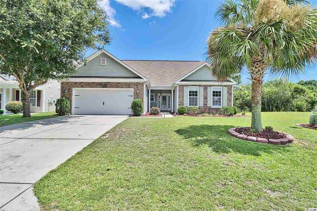 826 Indianola Ct., Myrtle Beach, SC 29579 (MLS #2016936) :: Jerry Pinkas Real Estate Experts, Inc