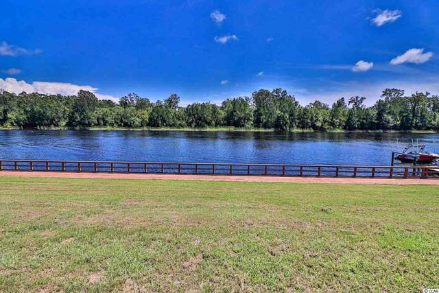 Lot 64 Harbour View Dr., Myrtle Beach, SC 29579 (MLS #2016943) :: The Hoffman Group