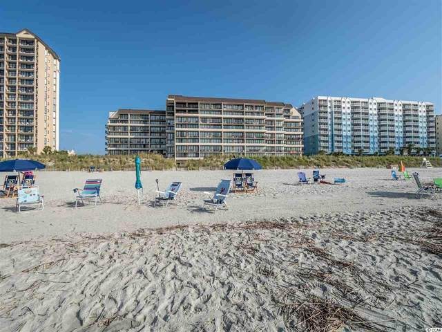 4719 S Ocean Blvd. S #608, North Myrtle Beach, SC 29582 (MLS #2016944) :: The Litchfield Company