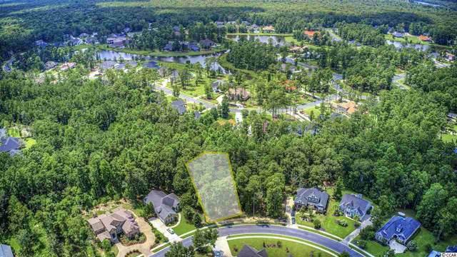 2520 Ellerbe Circle, Myrtle Beach, SC 29588 (MLS #2016956) :: James W. Smith Real Estate Co.