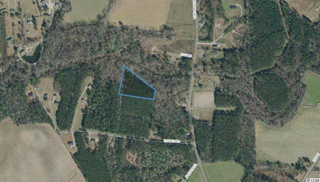 TBD Long Branch Rd., Conway, SC 29526 (MLS #2016969) :: Sloan Realty Group