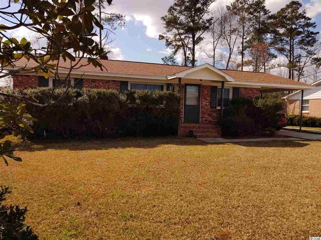2647 Oak St., Conway, SC 29526 (MLS #2016984) :: Sloan Realty Group
