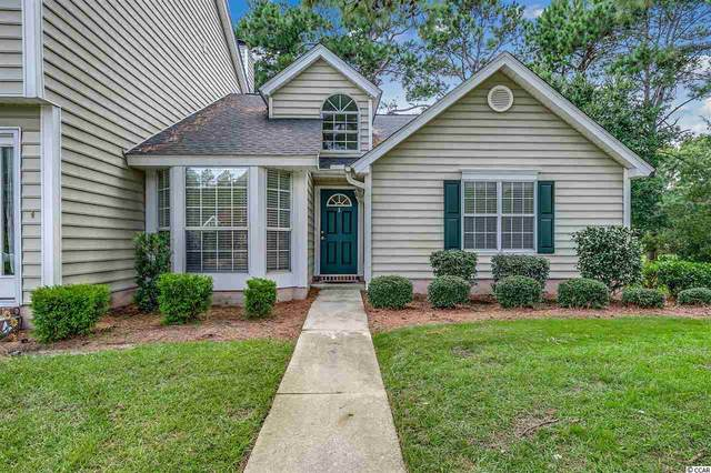 1713 Club Circle #5, Pawleys Island, SC 29585 (MLS #2016996) :: The Lachicotte Company