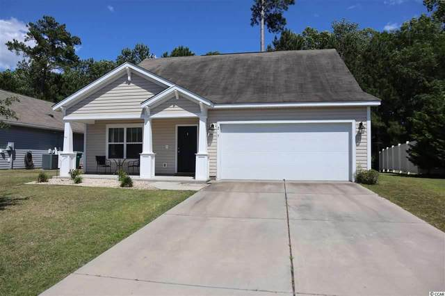 255 Sea Turtle Dr., Myrtle Beach, SC 29588 (MLS #2017000) :: Coldwell Banker Sea Coast Advantage