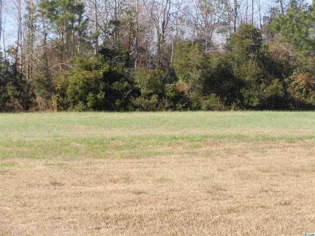 5 Waterfall Dr., Whiteville, NC 28472 (MLS #2017007) :: James W. Smith Real Estate Co.