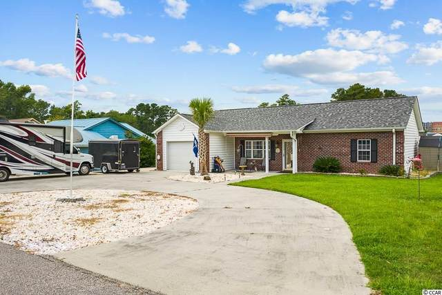 173 Olympic St., Little River, SC 29566 (MLS #2017010) :: Garden City Realty, Inc.