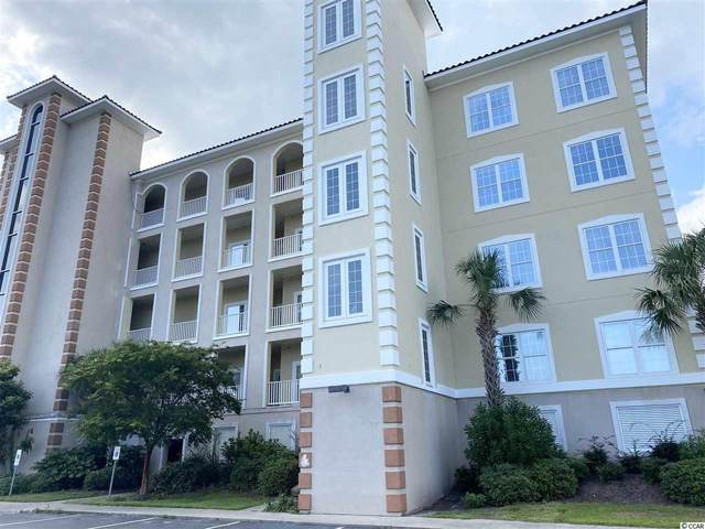 257 Venice Way #2103, Myrtle Beach, SC 29577 (MLS #2017011) :: Coldwell Banker Sea Coast Advantage