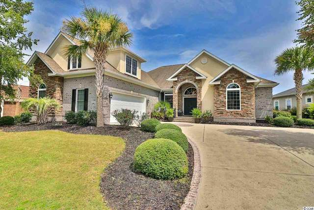 2045 Hideaway Point, Myrtle Beach, SC 29579 (MLS #2017014) :: James W. Smith Real Estate Co.