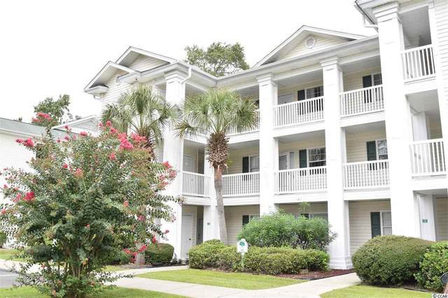 545 White River Dr. 15-H, Myrtle Beach, SC 29579 (MLS #2017015) :: Sloan Realty Group