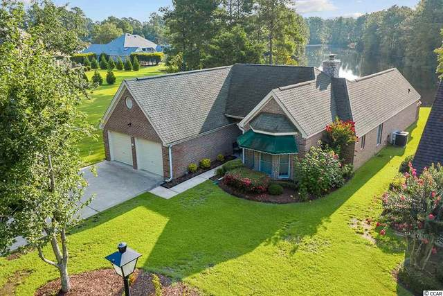 1004 Foxtail Dr., Longs, SC 29568 (MLS #2017018) :: Jerry Pinkas Real Estate Experts, Inc