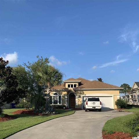 1551 Biltmore Dr., Myrtle Beach, SC 29579 (MLS #2017019) :: Sloan Realty Group