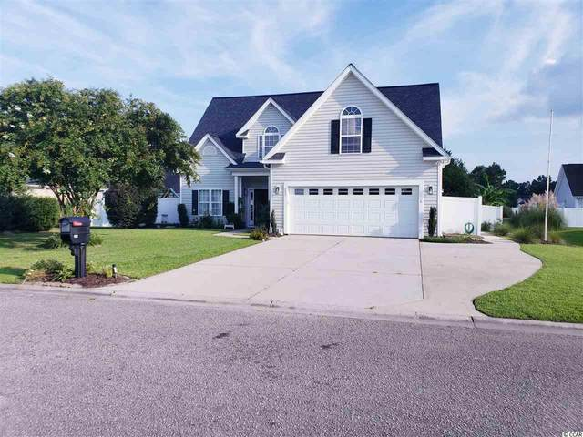 211 Silverbelle Blvd., Longs, SC 29568 (MLS #2017020) :: Sloan Realty Group
