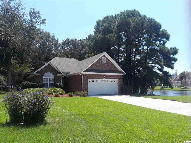 2605 Clearwater St., Myrtle Beach, SC 29577 (MLS #2017029) :: The Trembley Group | Keller Williams
