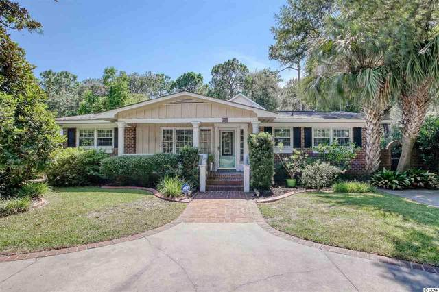 709 62nd Ave. N, Myrtle Beach, SC 29572 (MLS #2017050) :: Grand Strand Homes & Land Realty