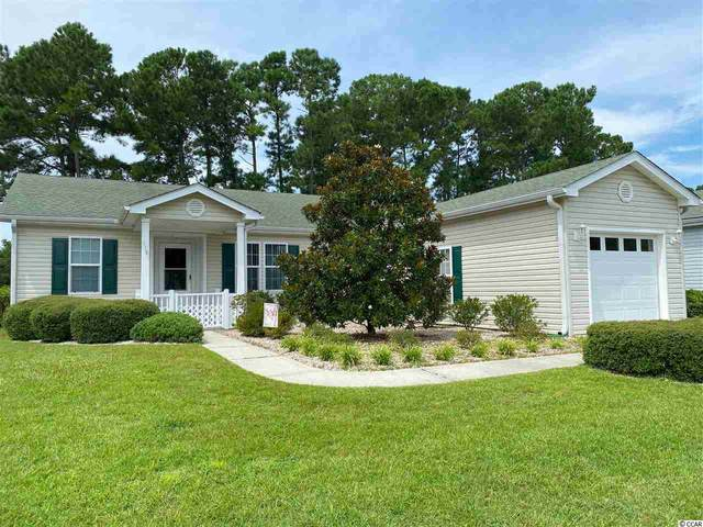 118 Lakeside Crossing Dr., Conway, SC 29526 (MLS #2017053) :: Jerry Pinkas Real Estate Experts, Inc