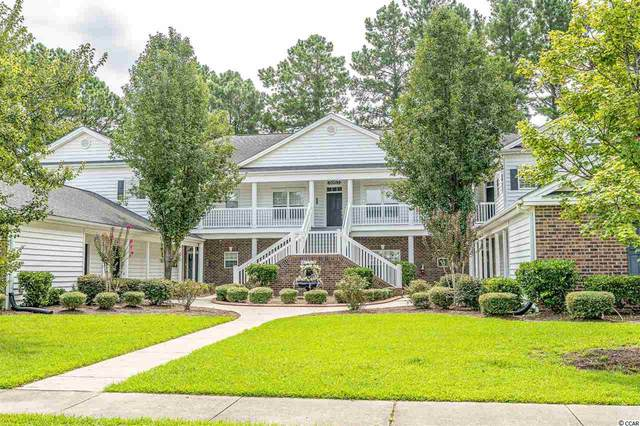 5063 Glenbrook Dr. #102, Myrtle Beach, SC 29579 (MLS #2017063) :: The Trembley Group | Keller Williams