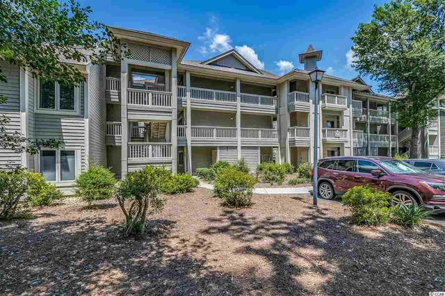 1401 Lighthouse Dr. #4415, North Myrtle Beach, SC 29582 (MLS #2017073) :: James W. Smith Real Estate Co.