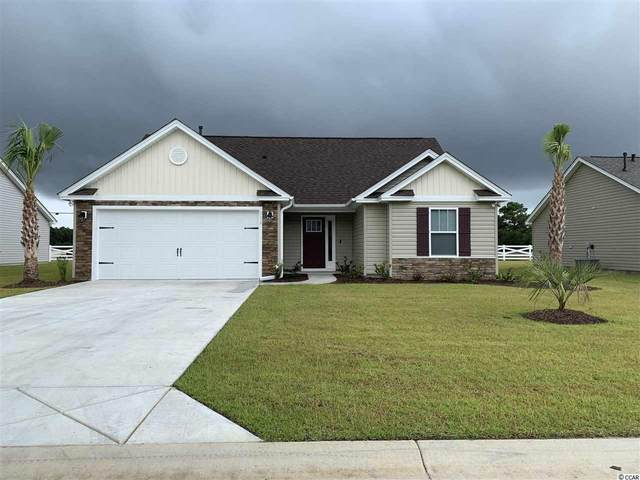 273 Sage Circle, Little River, SC 29566 (MLS #2017081) :: Welcome Home Realty