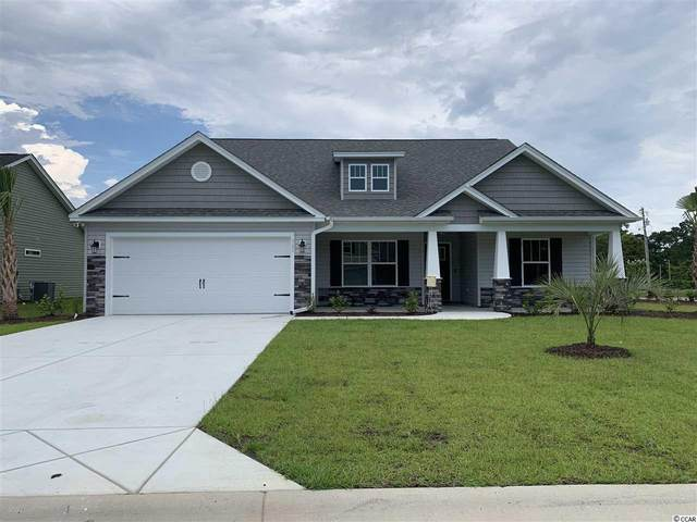 265 Sage Circle, Little River, SC 29566 (MLS #2017083) :: Dunes Realty Sales