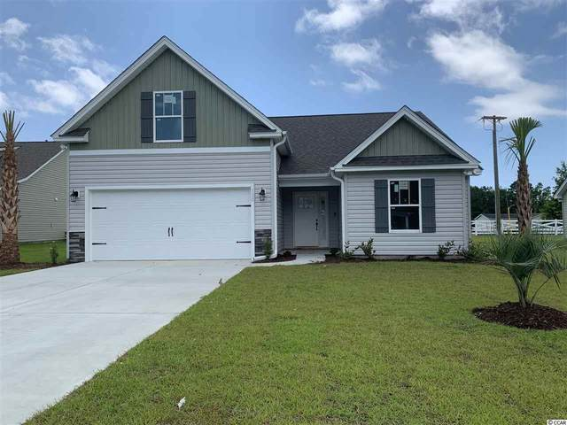 269 Sage Circle, Little River, SC 29566 (MLS #2017084) :: Welcome Home Realty