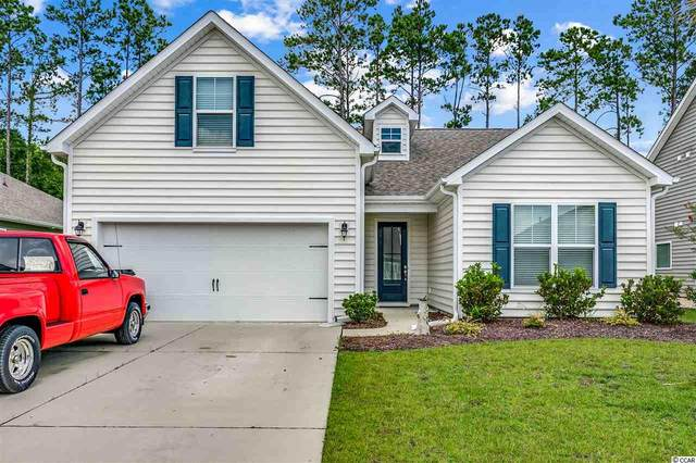 132 Laurel Hill Pl., Murrells Inlet, SC 29576 (MLS #2017087) :: Jerry Pinkas Real Estate Experts, Inc
