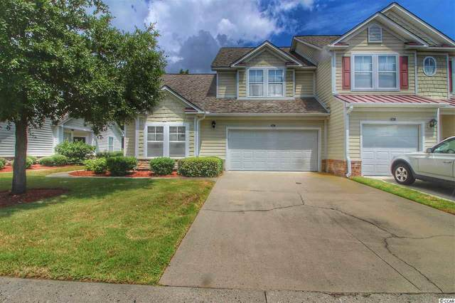 6095 Catalina Dr. #2411, North Myrtle Beach, SC 29582 (MLS #2017091) :: Welcome Home Realty