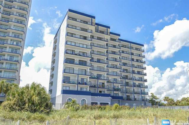 2001 S Ocean Blvd. #210, Myrtle Beach, SC 29577 (MLS #2017098) :: Coastal Tides Realty