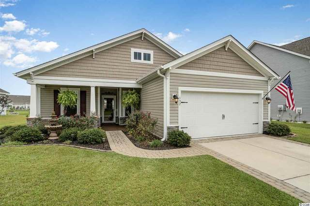 137 Campania St., Myrtle Beach, SC 29579 (MLS #2017100) :: James W. Smith Real Estate Co.
