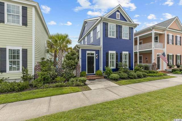 3427 Pampas Dr., Myrtle Beach, SC 29577 (MLS #2017101) :: Coldwell Banker Sea Coast Advantage