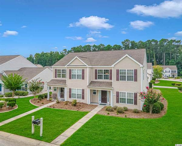 800 Barn Owl Ct. #108, Myrtle Beach, SC 29579 (MLS #2017106) :: The Greg Sisson Team with RE/MAX First Choice