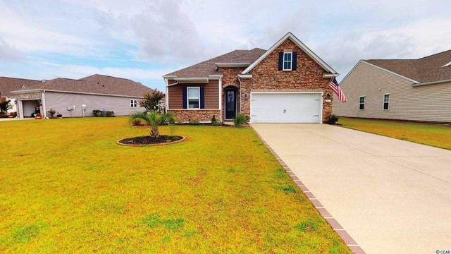 3318 Creek Harbor Ln., Carolina Shores, NC 28467 (MLS #2017111) :: Jerry Pinkas Real Estate Experts, Inc
