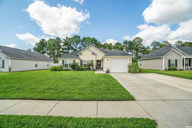 117 Cottage Creek Circle, Conway, SC 29527 (MLS #2017119) :: Grand Strand Homes & Land Realty