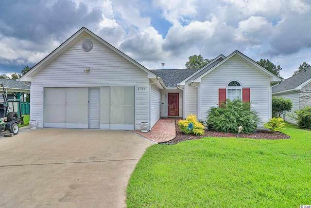 2175 Goodson Dr., Longs, SC 29568 (MLS #2017120) :: James W. Smith Real Estate Co.