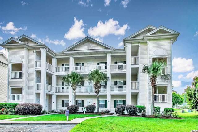 606 River Oaks Dr. 56-G, Myrtle Beach, SC 29579 (MLS #2017128) :: Duncan Group Properties