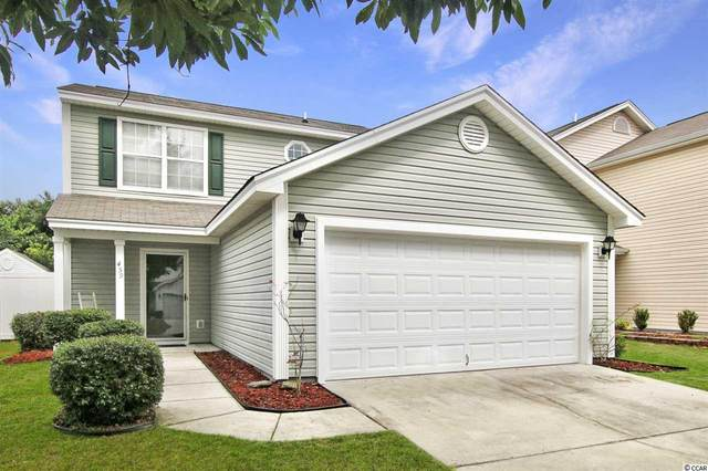 459 Dandelion Ln., Myrtle Beach, SC 29579 (MLS #2017129) :: The Greg Sisson Team with RE/MAX First Choice