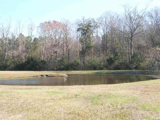 1 Misty Ln., Whiteville, NC 28472 (MLS #2017137) :: Grand Strand Homes & Land Realty