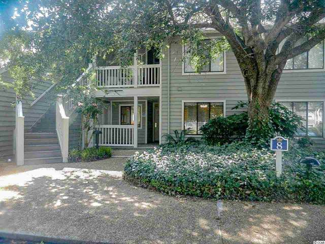 315 Wendover Ct. 8-B, Myrtle Beach, SC 29572 (MLS #2017141) :: Sloan Realty Group