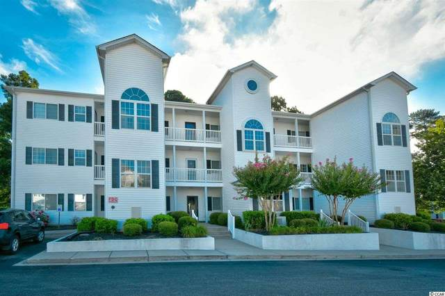 1533 Lanterns Rest Rd. #203, Myrtle Beach, SC 29579 (MLS #2017142) :: Sloan Realty Group