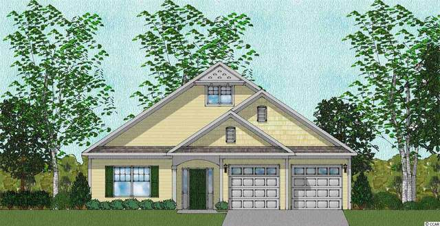 2022 Great Blue Heron Dr., Little River, SC 29566 (MLS #2017161) :: The Hoffman Group