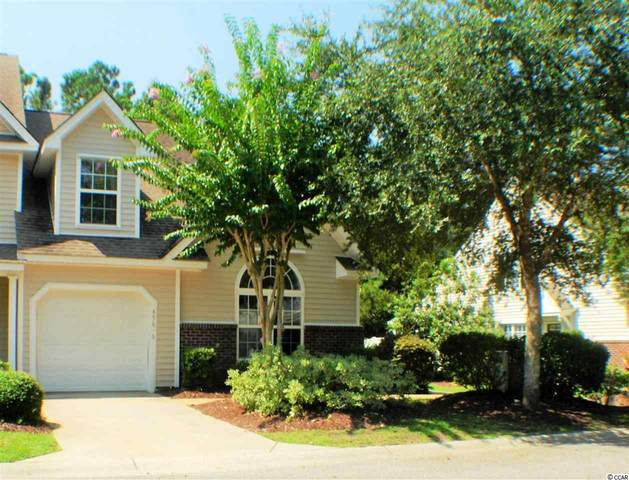 456-6 Red Rose Blvd. #6, Pawleys Island, SC 29585 (MLS #2017169) :: Hawkeye Realty