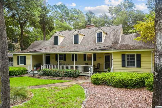 3036 Oak Grove Bend 36B, Murrells Inlet, SC 29576 (MLS #2017186) :: Jerry Pinkas Real Estate Experts, Inc