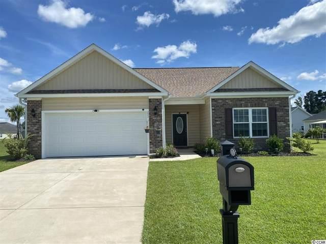 771 Weston Dr., Conway, SC 29526 (MLS #2017204) :: James W. Smith Real Estate Co.