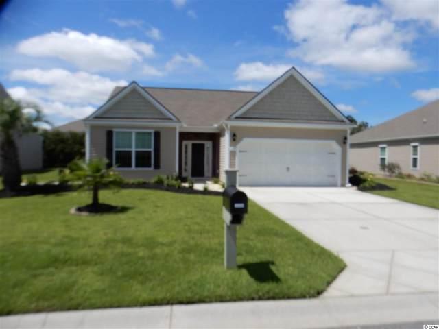 924 Callant Dr., Little River, SC 29566 (MLS #2017222) :: James W. Smith Real Estate Co.