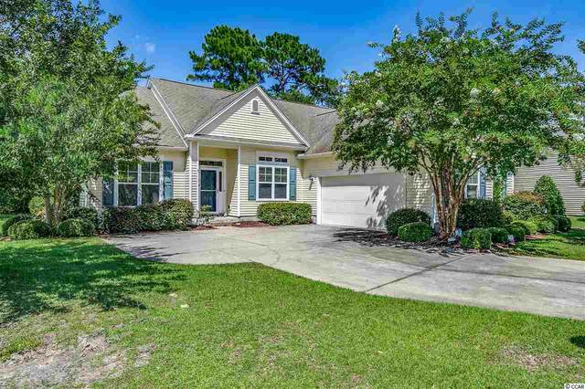 354 Cypress Creek Dr., Murrells Inlet, SC 29576 (MLS #2017229) :: The Greg Sisson Team with RE/MAX First Choice